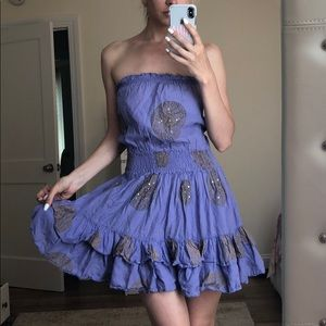 Victoria's Secret summer dress S